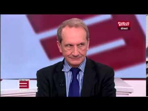"""Les bras d'honneur à l'Algérie de Collard et Longuet ne seront pas """"punis""""  (Vidéo)"""