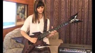 Guitar Improvisation