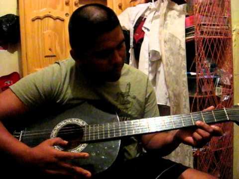 mision imposible de  morottini en guitarra punteo