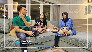 Video JANJI SUCI - Lebaran Di Jogja Atau Bandung ? (03/07/16) Part 1/4 MP3, 3GP, MP4, WEBM, AVI, FLV April 2019