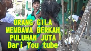 Download Video REAKSI ORANG GILA KETIKA DI POTONG RAMBUTNYA !!!!!!!!!!!! MP3 3GP MP4