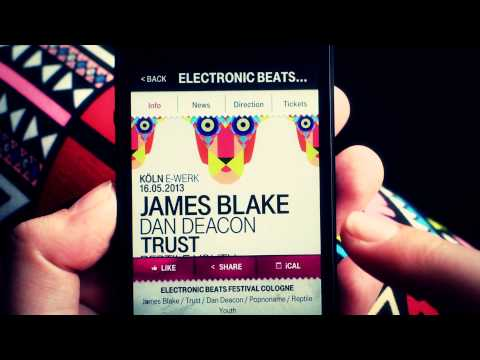 Video of Electronic Beats Radio