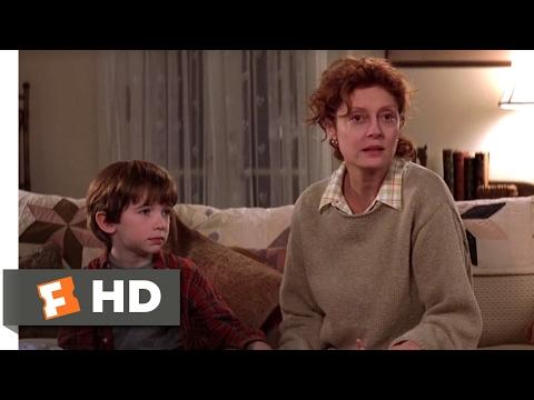Stepmom (1998) - Mommy's Sick Scene (5/10)   Movieclips (видео)