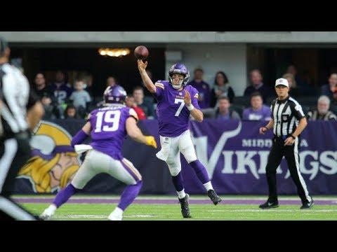 Minnesota Vikings | 2018 NFL Playoffs Preview | Betting Odds & Pick | www.BetDSI.eu