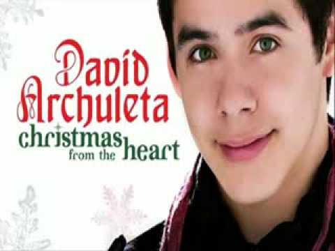 "David Archuleta - What Child Is This (Full Song)  ""Christmas From The Heart"""