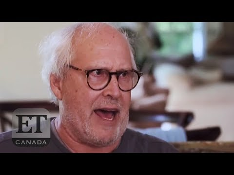 Chevy Chase Slams 'SNL'