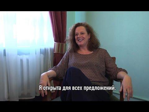 Режиссер Сигрид Т'Хуфт о секретах создания оперы «Князь Игорь»