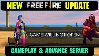 FREE FIRE INDIA LIVE NEW UPDATE