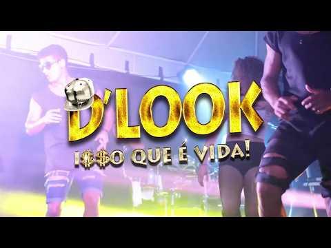 BANDA D'LOOK AO VIVO EM IBOTIRAMA - 20/05/2017