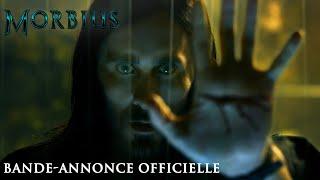 Morbius - Bande-annonce officielle - VF