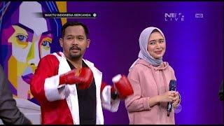 Video Baru Mau Gombal Bedu Udah Kaget Duluan (3/4) MP3, 3GP, MP4, WEBM, AVI, FLV Oktober 2018