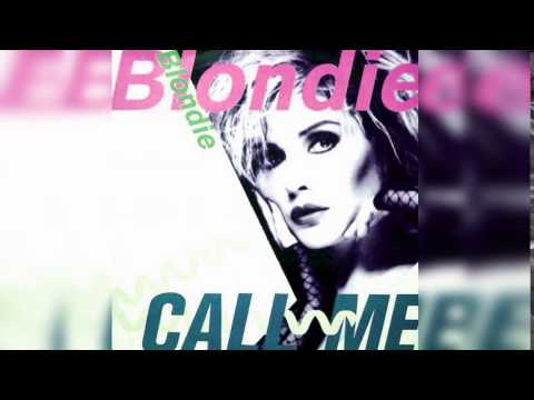 CALL ME  extended version - BLONDIE