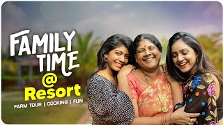 Vithika's Day Vlog with Family | Family Time | Vacation |