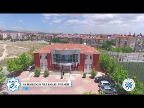 Akşemseddin Aile Sağlığı Merkezi