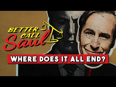 How 'Better Call Saul' Became More Impressive Than 'Breaking Bad' | The Ringer