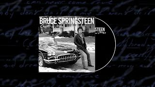 BRUCE SPRINGSTEEN TO RELEASE 'CHAPTER AND VERSE' COMPANION ALBUM WITH AUTOBIOGRAPHY LAUNCH