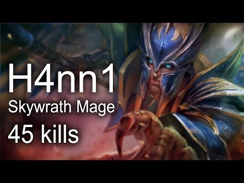 Skywrath - Click Here To Subscribe! ▻ http://bit.ly/Subscribe_for_more VODs: http://www.youtube.com/Dota2Tournaments Arteezy: https://www.youtube.com/watch?v=XeVI_zVm98...