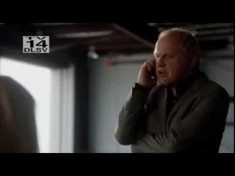 Transporter: The Series Season 1 TNT Promo 5