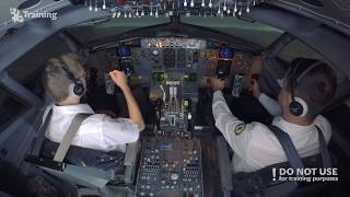 Video Boeing 737 CL flight with unreliable airspeed - BAA Training MP3, 3GP, MP4, WEBM, AVI, FLV April 2019