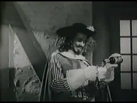 "Weird Old Style Lager beer commercial, ""The Beer of the Grenadier"" 1952"