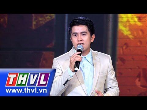 Lá thư đô thị - Mai Trần Lâm -  Solo cùng Bolero 2015 Tập 3