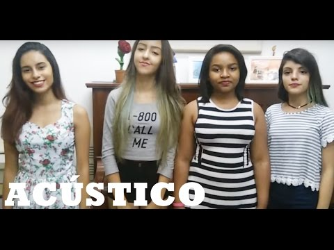 Fifth Harmony - Write on me | Cover Little Singers | Encontro Harmonizer