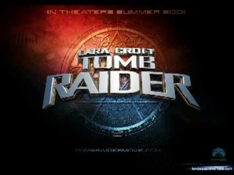 Lara Croft Tomb Raider - Full Movie Soundtrack (15 Tracks)