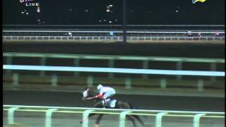 RACE 5 HURRICANE ALLEY 01/24/2014