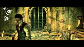 The Evil Within Walkthrough - Chapter 6: Losing Grip on Ourselves (Part 5)