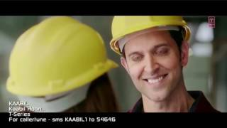 Nonton Kaabil Hoon - Hrithik Roshan, Yami Gautam - Jubin Nautiyal (full video song) Film Subtitle Indonesia Streaming Movie Download