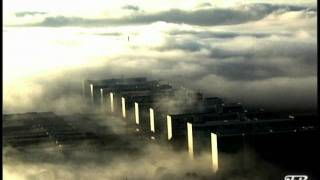 Brasília Vista do Céu