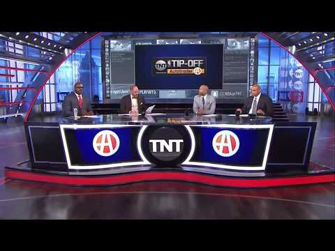 Inside The NBA | Is This The Year Cavs and LeBron Falloff ?