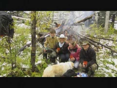 Wwoofing in Canada