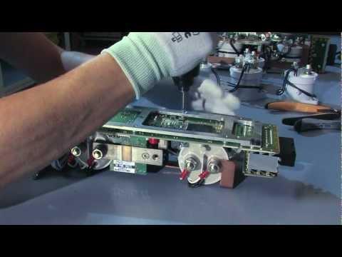 STW Sensor-Technik Wiedemann - PowerMELA Hybridtechnologie I