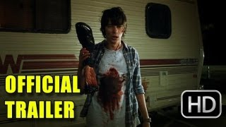 Dead Before Dawn 3D Official Trailer #1 (2012) - April Mullen
