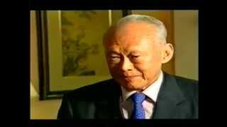Video Mr. Lee Kuan Yew's interview with Mr. Tim Sebastian on BBC HARDTalk MP3, 3GP, MP4, WEBM, AVI, FLV Agustus 2018