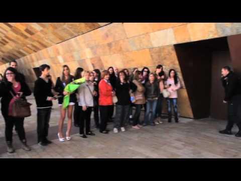 David Bisbal Acústico, Lleida 14 y 15/04/12