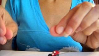 Time Lapse: Ladybug Bracelet
