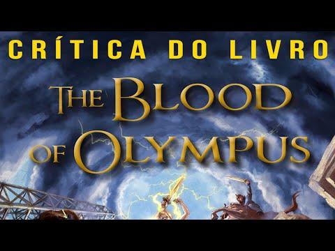 O Sangue do Olimpo | Crítica do Livro
