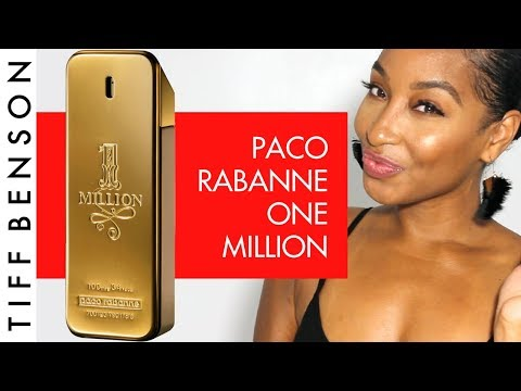 Paco Rabanne One Million | Men's Fragrance Review