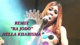 NELLA KHARISMA - RA JODO - REMIX (Music Assik)