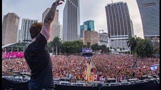 Fedde Le Grand - Live @ Ultra Music Festival 2015