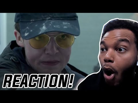 "Black Mirror Season 3 Episode 3 ""Shut Up and Dance"" REACTION!"