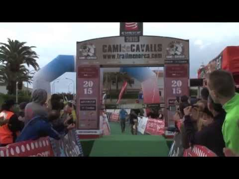 EVASIÓN TV: Compressport Trail Menorca Camí de Cavalls