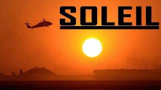Soleil - Kalif Hardcore Feat Soso Maness jul (Liga one industry) - YouTube