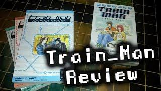 Nonton Review - Train_Man: Densha Otoko Manga Film Subtitle Indonesia Streaming Movie Download