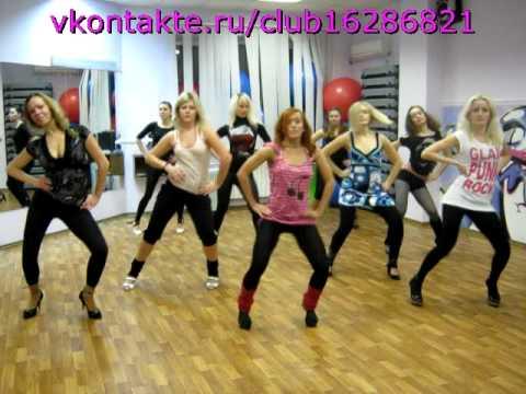 Go-Go training by MAGNET.avi (видео)