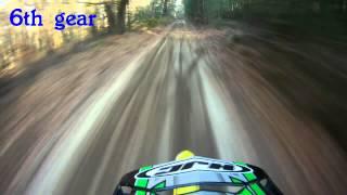 2. Rm125 Top Speed