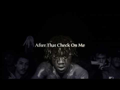 OG Maco - Check On Me [Official Lyric Video] (Prod By KinoBeats)