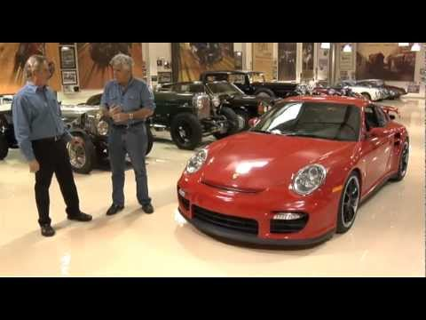 gt2 - Taken to the ultimate extreme, a 911 Turbo on steroids. Subscribe NOW to Jay Leno's Garage: http://full.sc/JD4OF8 Check out the Official Jay Leno's Garage Si...